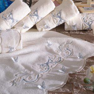 Handtücher creme (HT01003C)