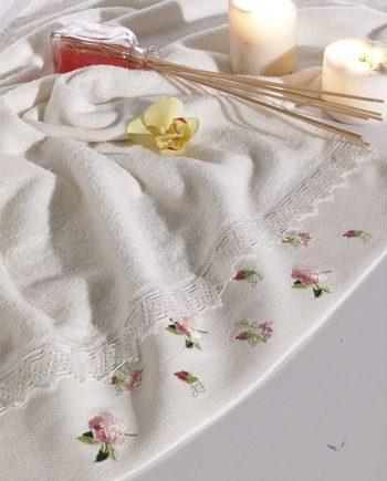 Handtücher creme (HT01015C)