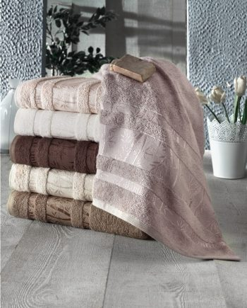 towels bamboo